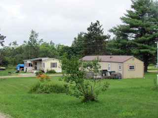 Windy Hill Acres Mobile Home Park